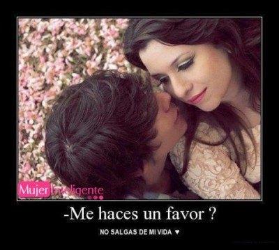 Frases románticas y de amor en español con imágenes