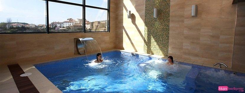 Escapada romantica en Teruel : NO PODRÁS DECIR QUE NO.