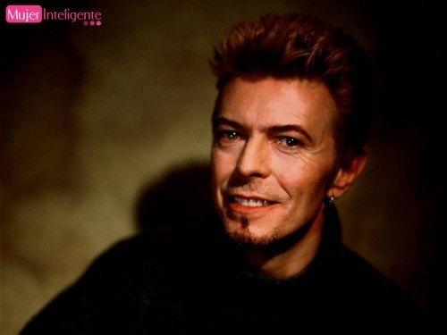 David Bowie el camaleon