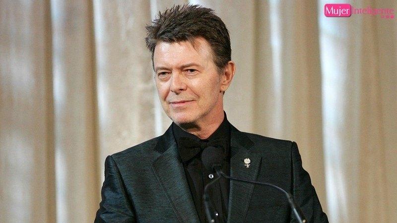 David Bowie el camaleon. David Bowie renace de las cenizas.