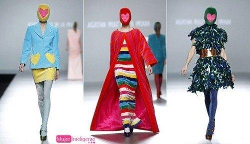 Madrid fashion week otoño invierno 2013 2014-Agatha-Ruiz-de-la-Prada