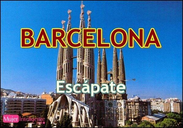 Visita Barcelona en un día