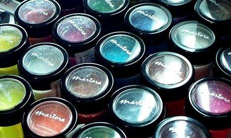 Expositores de maquillaje, todos los secretos