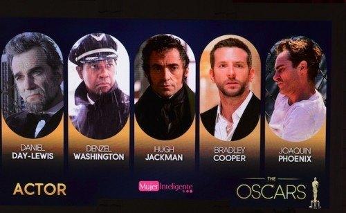 nominaciones a los oscars Oscars-2013-nominaciones -mejor-actor