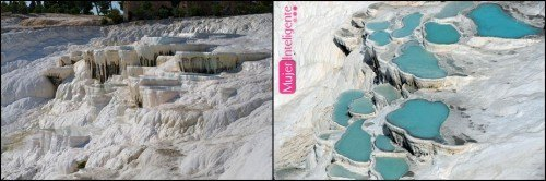 Pamukkale Travertine Pools