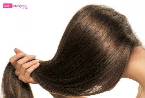 Como eliminar la caspa del pelo