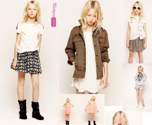 moda -para-bebes-Zara-Kids