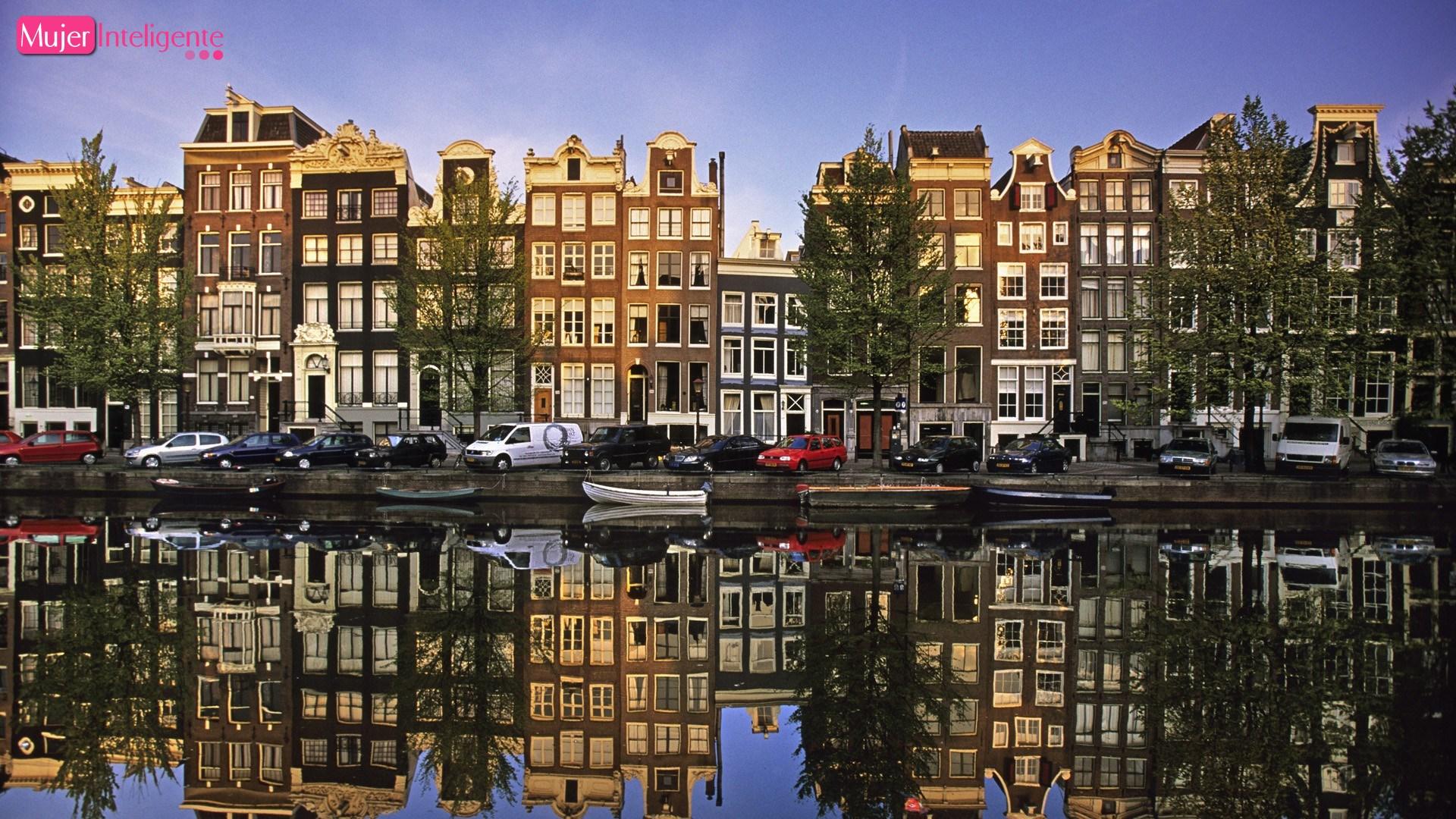 Visita Ámsterdam en un día