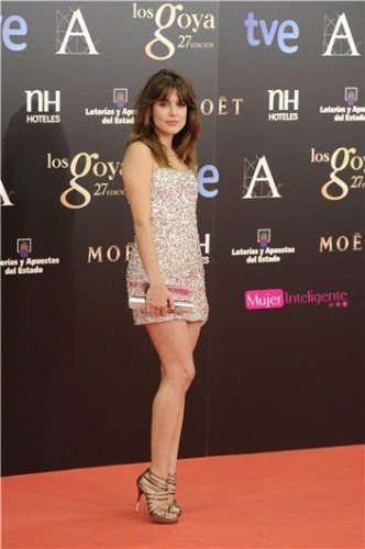 Mejor vestidas Goyas 201l3_adriana_ugarte