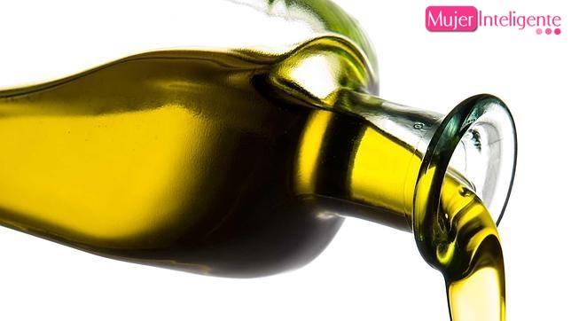Aceite de oliva, trucos de belleza