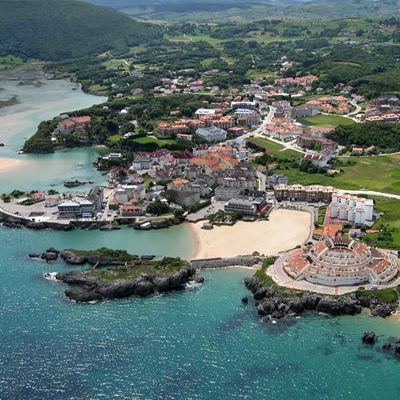 Cantabria turismo nacional