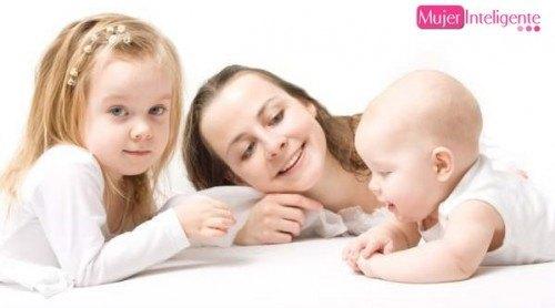 Mamas y Bebés