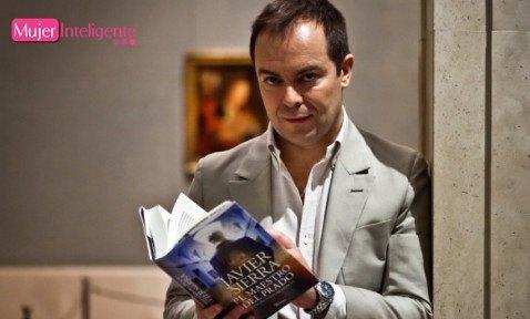 El nuevo libro de Javier Serra, El Maestro del Prado