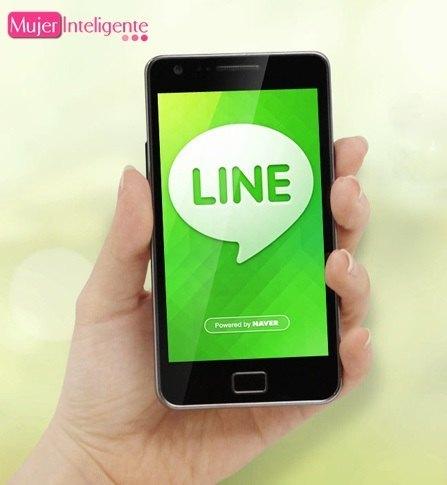line-o-whatsapp