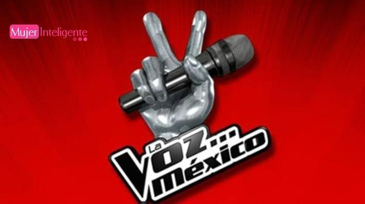 La voz Mexico tercera temporada