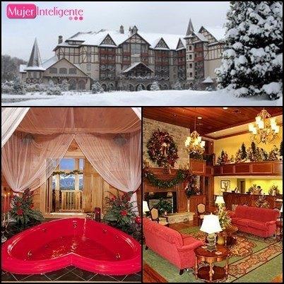 Los hoteles más originales del mundo