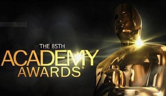 Galardonados Oscar 2013