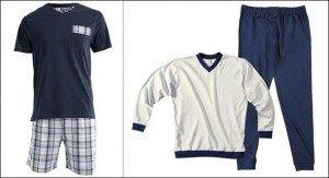 un pijama como regalo para el dia del padre