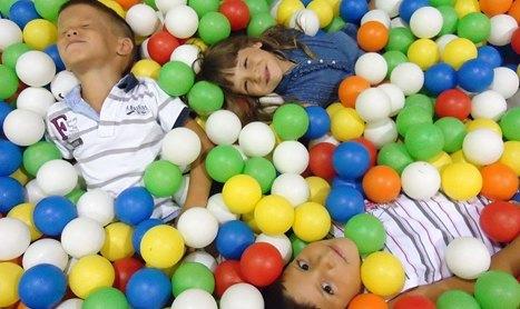 Como entrener a los niños en verano