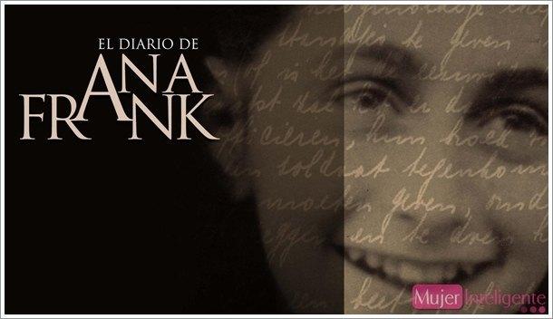 El diario de Ana Frank, descúbrelo