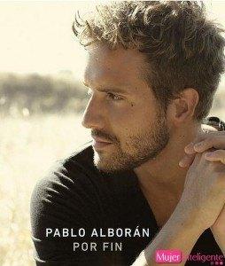 Nuevo sencillo de Pablo Alboran por fin