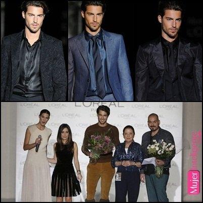 Madrid fashion week otoño invierno 2013 -2014