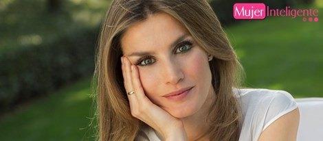 Leitizia Ortiz reina de España