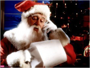 santa claus images merry christmas free