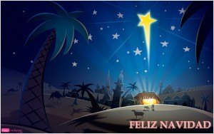 tarjeta- navideña-Nacimiento-navidad