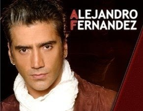 Alejandro Fernandez, me dedique a perderte