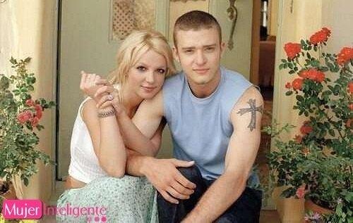 Justin Timberlake y Britney Spears, el culpable de todos los males