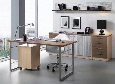 espacios para trabajar