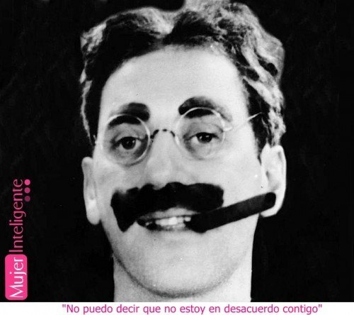 frases groucho marx