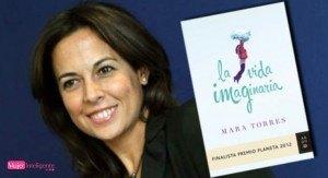 LA VIDA IMAGINARIA MARA TORRES - el regalo perfecto