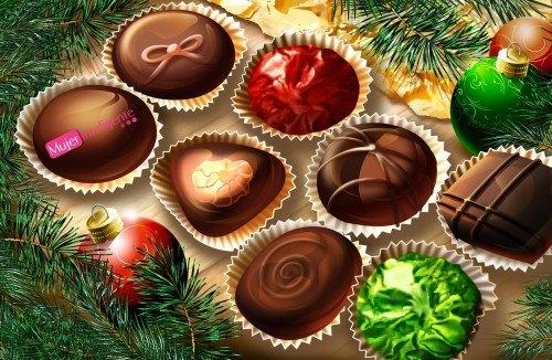 dietas para navidad