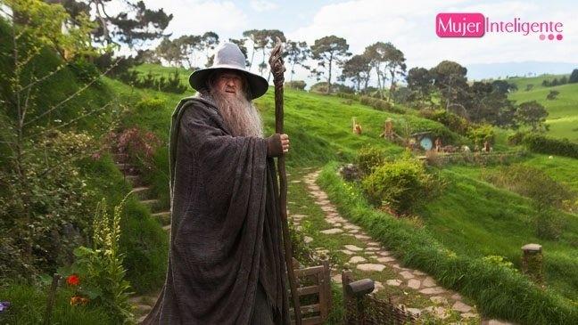 el hobbit pelicula