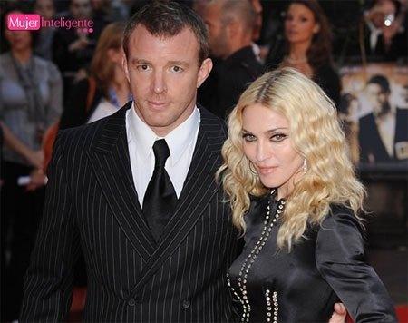 Los amantes de Madonna