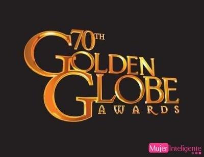 Ceremonia de los Globos de Oro 2013