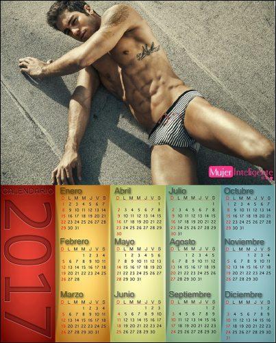 calendario-2017-hombre-guapo-y-muy-sexy