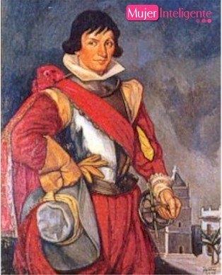 Catalina Erauso