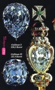 Diamantes famosos