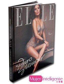 Eva Longoria portada de Elle