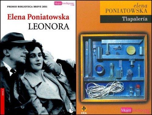 Elena Poniatowska premio Cervantes 2013