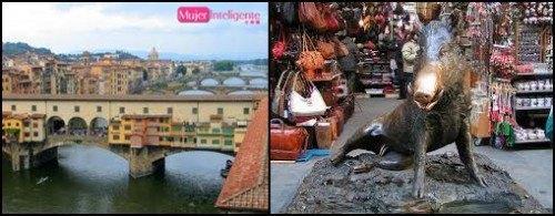 Ponte Vecchio - Porcellino