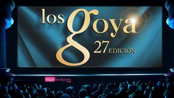 Ganadores premios Goya 2013, una gala muy reivindicativa.