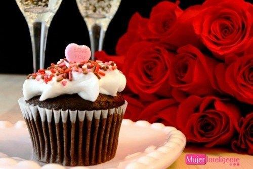 san valentin rosas