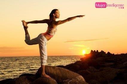 Relajación y equilibrio corporal