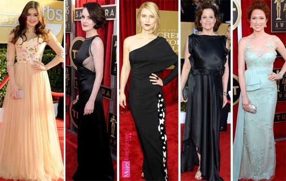 Annual Screen Actors Guild Awards