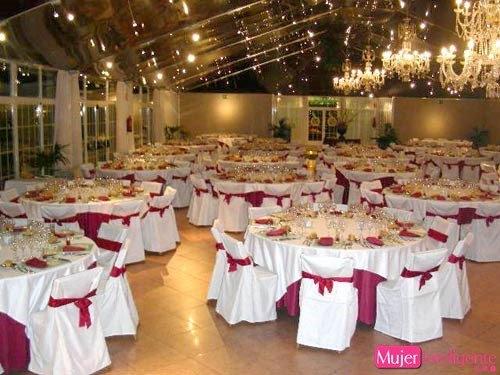 Consejos para planificar una boda