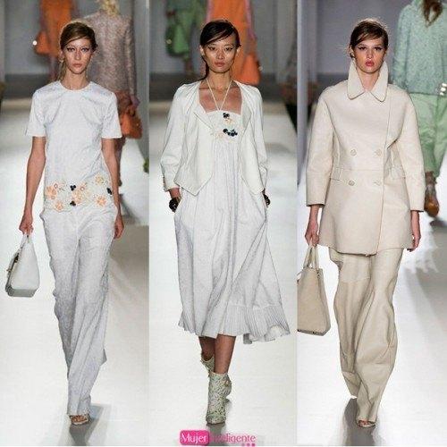 blanco mulberry tendencias de moda 2013 primavera verano